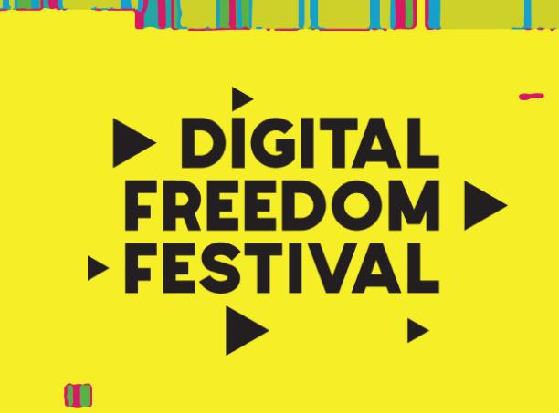 Digital Freedom Festival varēs vērot tiešraidē internetā un lietotnē Shortcut