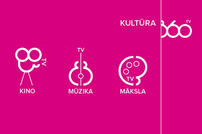 Lattelecom sadarbībā ar Rīga 2014 un Nacionālo Kino centru izveido īpašu kultūrai veltītu TV kanālu