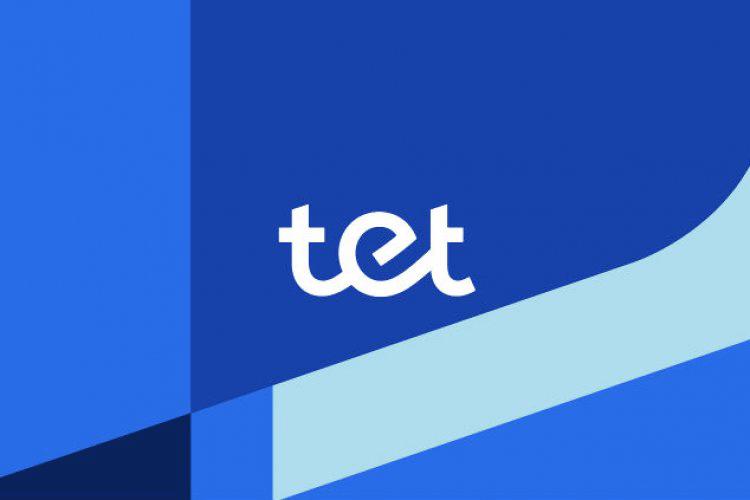 Общий оборот группы Tet в этом году вырос на 7%, объем экспорта увеличился на 37%