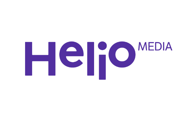 Zīmols - Helio Media